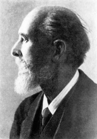 Karl Gustavovich Faberge