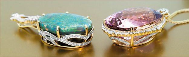 c417243fe288 Oro ¡hoy y siempre! - El mundo de las piedras preciosas
