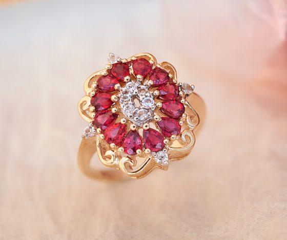 238f6b12a419 Cuál es el precio de un rubí  - El mundo de las piedras preciosas
