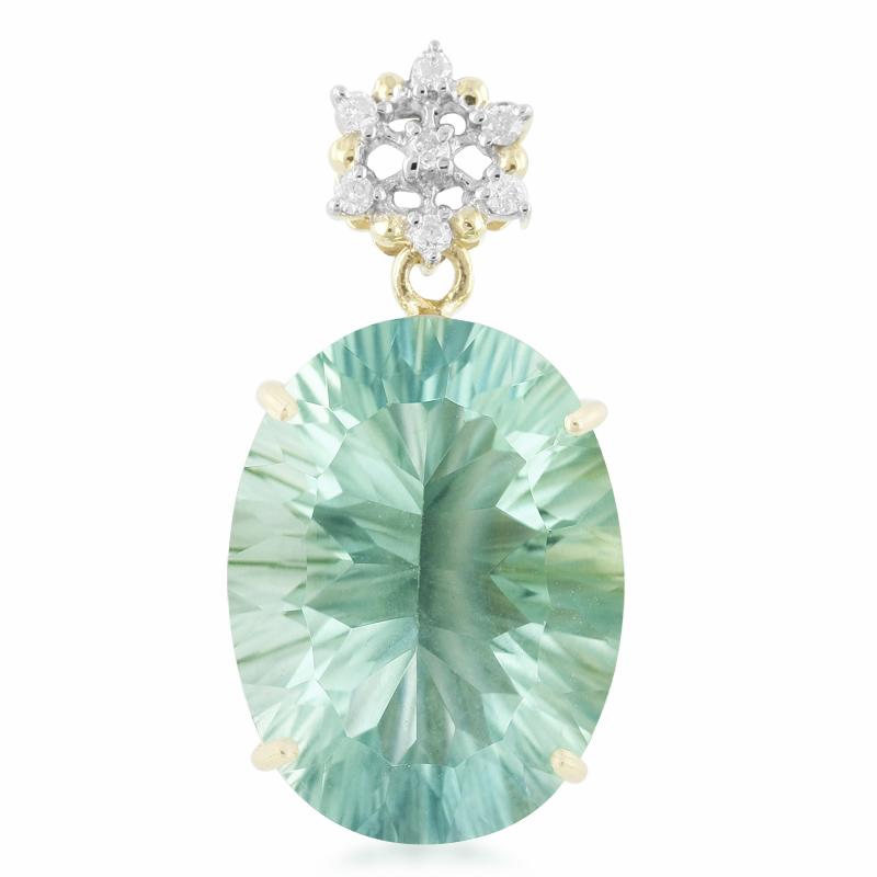 joyería con gemas auténticas