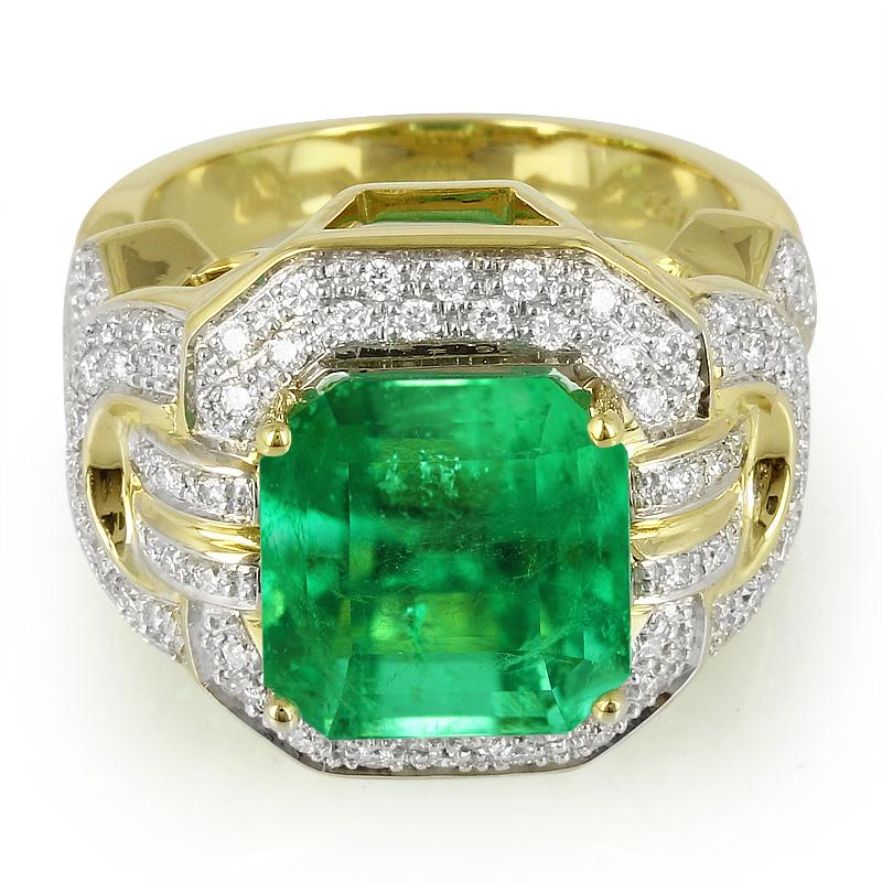 anillos con piedras