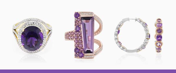 Joyas con piedras preciosas online