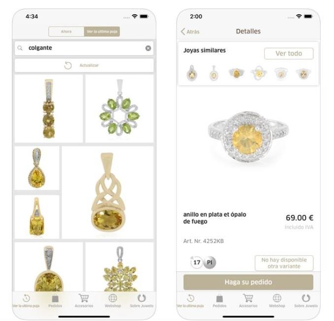 comprar joyas online