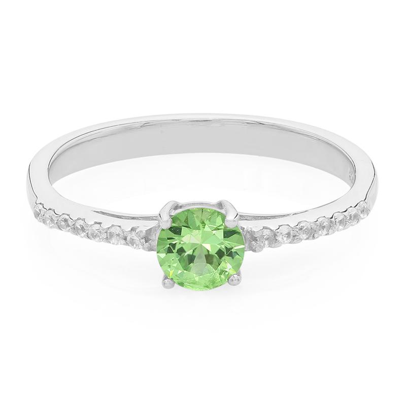 comprar anillos con gemas online