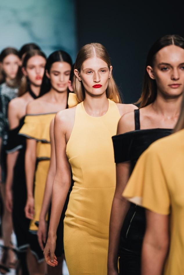 Fashion Week de Madrid