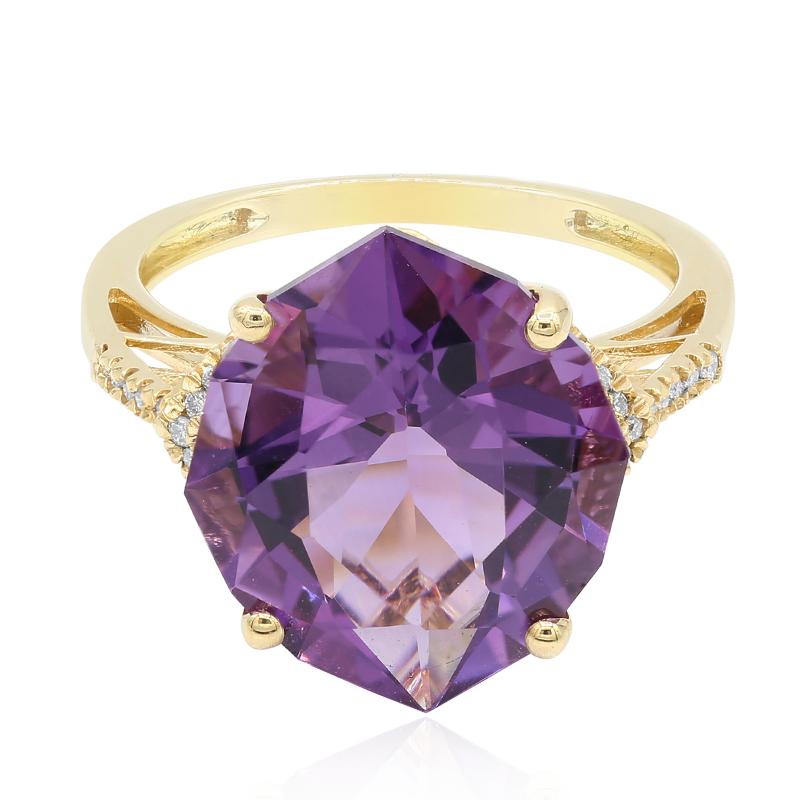 anillos con gemas