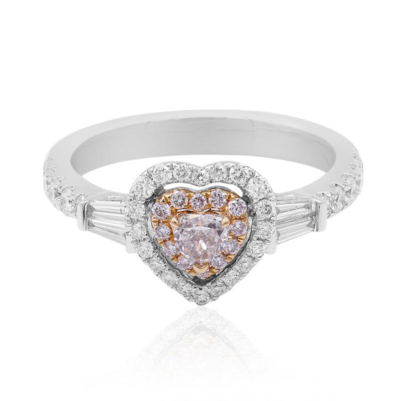 San Valentín con diamantes