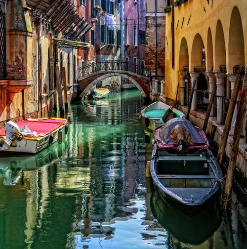 Las joyas del festival de Venecia 2021